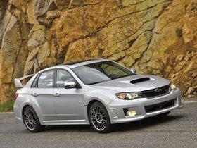 Ver foto 13 de Subaru Impreza WRX STi Sedan USA 2010
