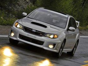 Ver foto 12 de Subaru Impreza WRX STi Sedan USA 2010