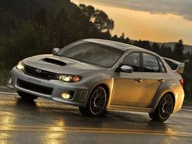 Ver foto 11 de Subaru Impreza WRX STi Sedan USA 2010