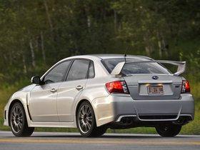 Ver foto 9 de Subaru Impreza WRX STi Sedan USA 2010