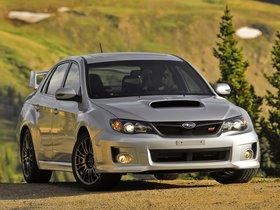 Ver foto 8 de Subaru Impreza WRX STi Sedan USA 2010