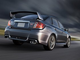 Ver foto 5 de Subaru Impreza WRX STi Sedan USA 2010