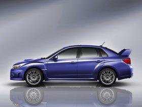 Ver foto 3 de Subaru Impreza WRX STi Sedan USA 2010