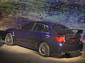 Ver foto 23 de Subaru Impreza WRX STi Sedan USA 2010