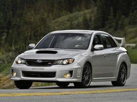 Ver foto 22 de Subaru Impreza WRX STi Sedan USA 2010