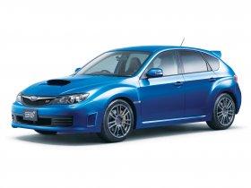 Ver foto 4 de Subaru Impreza WRX STi Spec C 2009