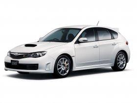 Ver foto 3 de Subaru Impreza WRX STi Spec C 2009