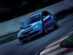 Ver foto 2 de Subaru Impreza WRX STi Spec C 2009