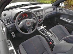 Ver foto 13 de Subaru Impreza WRX STi Special Edition USA 2010
