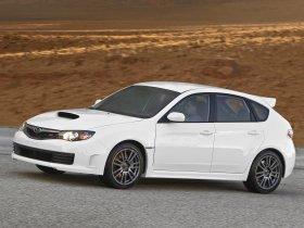 Ver foto 4 de Subaru Impreza WRX STi Special Edition USA 2010