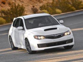 Ver foto 3 de Subaru Impreza WRX STi Special Edition USA 2010