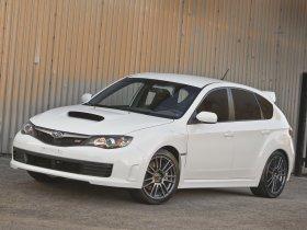 Ver foto 2 de Subaru Impreza WRX STi Special Edition USA 2010