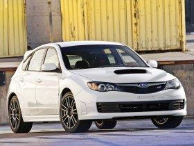 Fotos de Subaru Impreza WRX STi Special Edition USA 2010