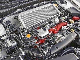 Ver foto 12 de Subaru Impreza WRX STi Special Edition USA 2010
