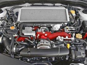 Ver foto 11 de Subaru Impreza WRX STi Special Edition USA 2010