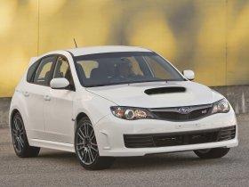 Ver foto 10 de Subaru Impreza WRX STi Special Edition USA 2010