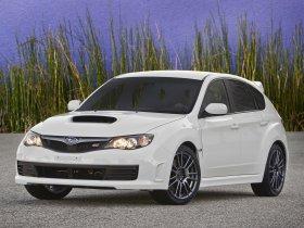Ver foto 9 de Subaru Impreza WRX STi Special Edition USA 2010