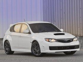 Ver foto 8 de Subaru Impreza WRX STi Special Edition USA 2010
