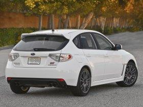 Ver foto 6 de Subaru Impreza WRX STi Special Edition USA 2010