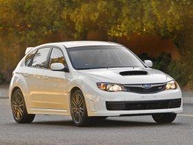 Ver foto 5 de Subaru Impreza WRX STi Special Edition USA 2010