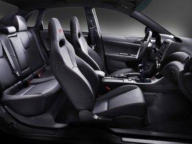 Ver foto 5 de Subaru Impreza WRX STi USA 2010