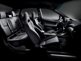 Ver foto 18 de Subaru Impreza WRX STi USA 2010