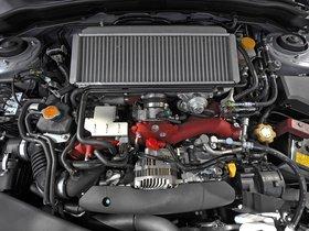 Ver foto 17 de Subaru Impreza WRX STi USA 2010