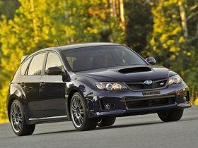 Ver foto 16 de Subaru Impreza WRX STi USA 2010