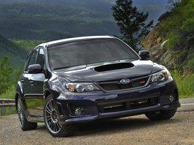 Ver foto 15 de Subaru Impreza WRX STi USA 2010