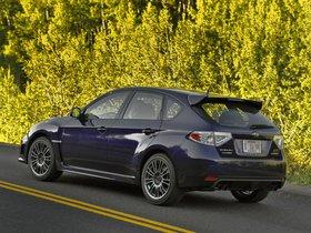 Ver foto 14 de Subaru Impreza WRX STi USA 2010