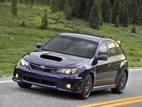 Ver foto 13 de Subaru Impreza WRX STi USA 2010