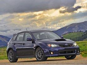 Ver foto 12 de Subaru Impreza WRX STi USA 2010