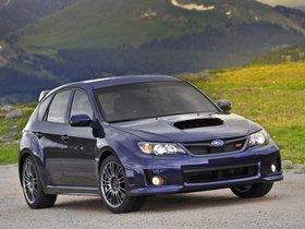 Ver foto 11 de Subaru Impreza WRX STi USA 2010