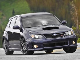 Ver foto 10 de Subaru Impreza WRX STi USA 2010