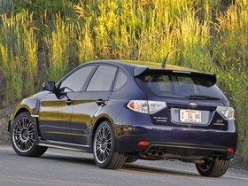 Ver foto 9 de Subaru Impreza WRX STi USA 2010