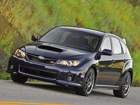 Ver foto 8 de Subaru Impreza WRX STi USA 2010