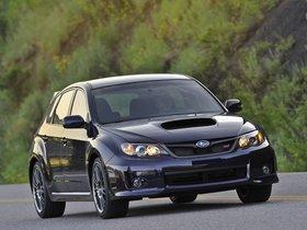 Ver foto 7 de Subaru Impreza WRX STi USA 2010