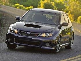 Ver foto 6 de Subaru Impreza WRX STi USA 2010