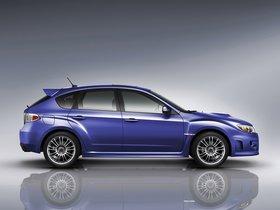 Ver foto 3 de Subaru Impreza WRX STi USA 2010