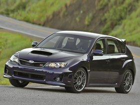Ver foto 22 de Subaru Impreza WRX STi USA 2010