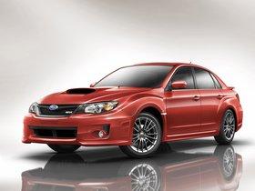 Ver foto 4 de Subaru Impreza WRX Sedan USA 2010