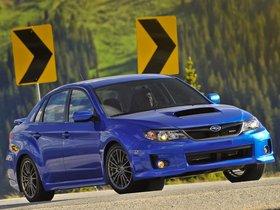 Ver foto 8 de Subaru Impreza WRX Sedan USA 2010