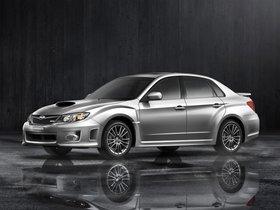 Ver foto 2 de Subaru Impreza WRX Sedan USA 2010