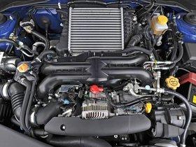 Ver foto 11 de Subaru Impreza WRX Sedan USA 2010