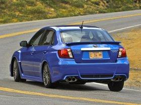 Ver foto 10 de Subaru Impreza WRX Sedan USA 2010