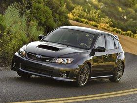 Ver foto 5 de Subaru Impreza WRX USA 2010