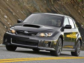 Ver foto 4 de Subaru Impreza WRX USA 2010