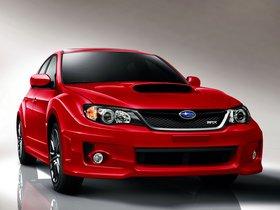 Fotos de Subaru Impreza WRX USA 2010
