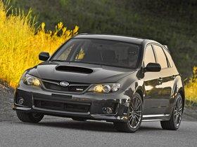 Ver foto 11 de Subaru Impreza WRX USA 2010