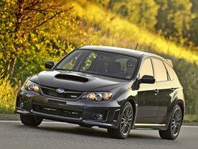 Ver foto 10 de Subaru Impreza WRX USA 2010